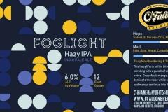 O'fallon - Foglight Hazy Ipa
