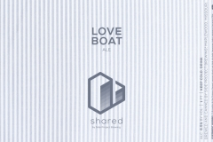 Side Project Brewing - Love Boat