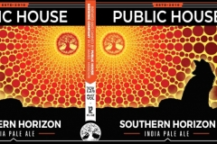Public House Brewing Company - Southern Horizon India Pale Ale