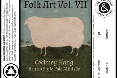 Ebb And Flow - Folk Art Vol Vii
