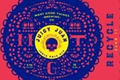 Many Good Things - Juicy Juan