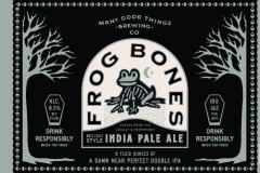 Many Good Things - Frog Bones