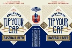 Boulevard - Tip Your Cap