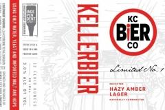 Kc Bier Co - Kellerbier