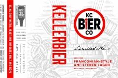 Kc Bier Co. - Kellerbier