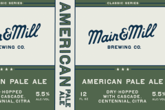 American Pale Ale -