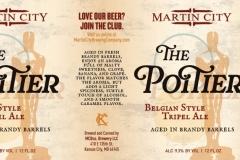 Martin City - The Poitier