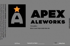 Apex Aleworks - Firewalker