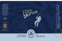 Perennial Artisan Ales - Fish Drifter