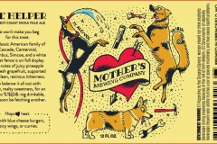 Mother's Brewing Company - Lil' Helper