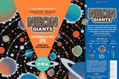 Ommegang - Neon Giants