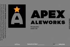 Apex Aleworks - Phrankenbier