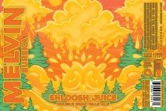 Shloosh Juice - Double India Pale Ale