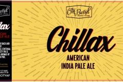 Chillax - American India Pale Ale
