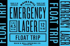 Float Trip -