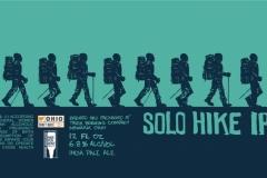 Trek Brewing Company - Solo Hike