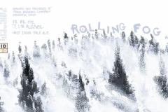 Trek Brewing Company - Rolling Fog