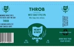 Hobo Brew - Throb