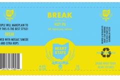 Hobo Brew - Break
