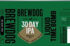 Brewdog - 30 Day Ipa