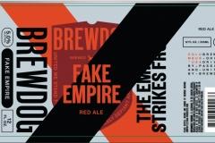 Brewdog - Fake Empire