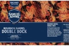 Samuel Adams - Bourbon Barrel Double Bock