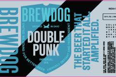 Brewdog - Double Punk