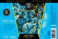 Great Lakes Brewing Co - Tidal Fury