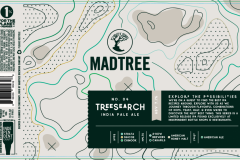 Madtree Brewing Co. - Treesearch No. 04