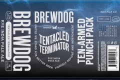 Brewdog - Tentacled Terminator