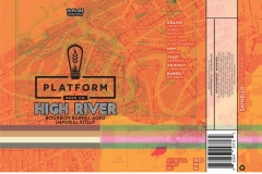Platform Beer Co. - High River