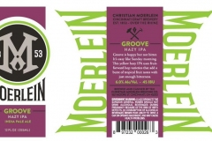 Christian Moerlein Brewing Company - Groove