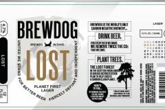 Brewdog - Lost