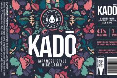Saucy Brew Works - Kado