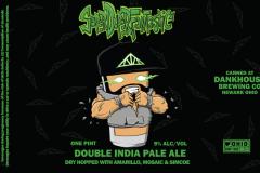 Dankhouse Brewing Co - Superduperfantastic