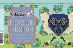 Jackie O's - Fission Fusion