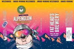 Fat Head's Brewery - Alpenglow Weizenbock
