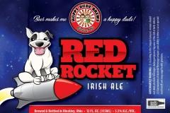 Red Rocket - Irish Ale