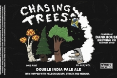 Dankhouse Brewing Co - Chasing Trees: Strain #12
