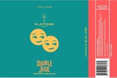 Platform Beer Co. - Double Jude