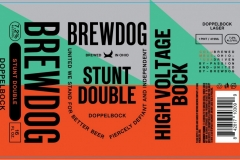 Brewdog - Stunt Double