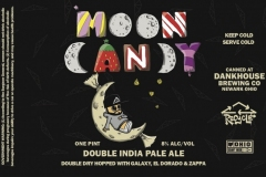 Dankhouse Brewing Co - Moon Candy