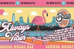 The Brew Kettle - Always Vibin'