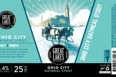 Great Lakes Brewing Co - Ohio City