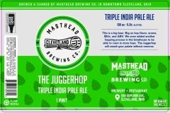 Masthead Brewing Co. - The Juggerhop