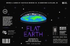 Masthead Brewing Co. - Flat Earth