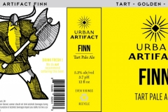 Urban Artifact - Finn