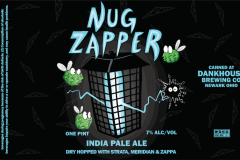 Dankhouse Brewing Co - Nug Zapper