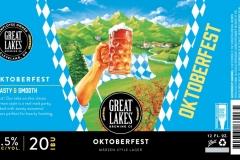 Great Lakes Brewing Co - Oktoberfest Marzen-style Lager