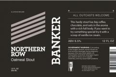 Northern Row - Banker